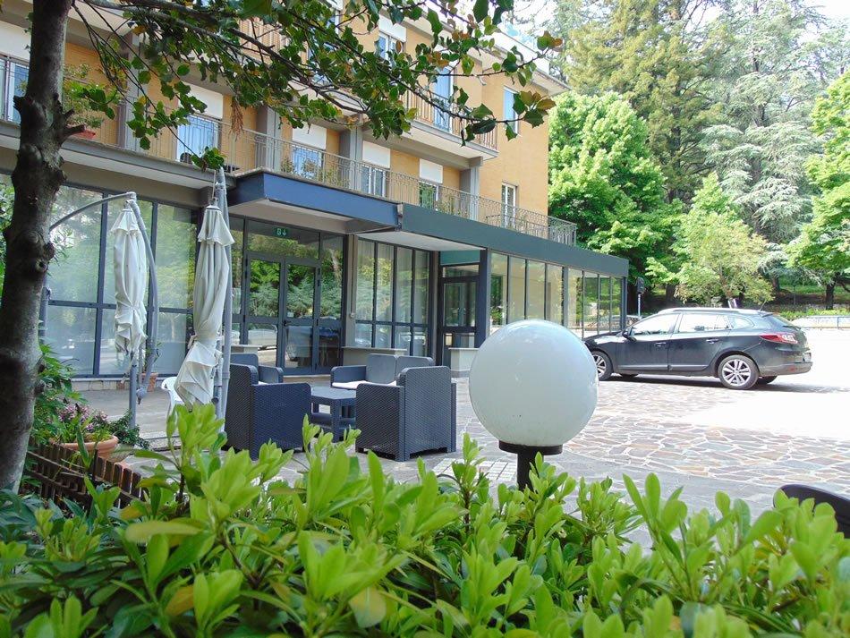 Foto Hotel Delle Terme & SPA