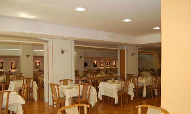 Atlantic Park Hotel - Ristorante