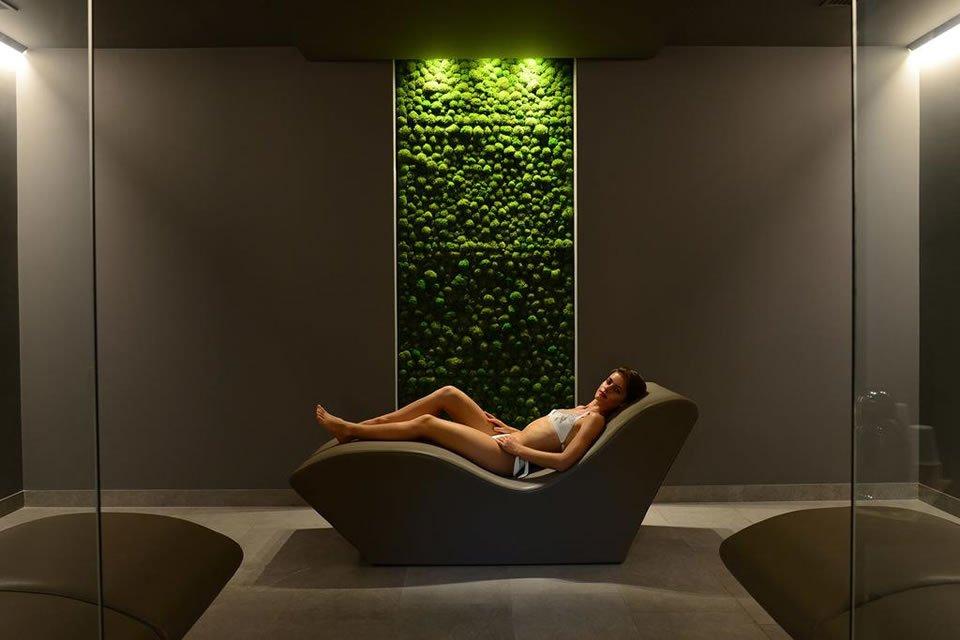 Atlantic Park Hotel - Area relax