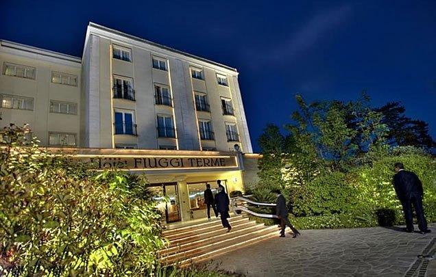 Foto Hotel Fiuggi Terme Resort & Spa