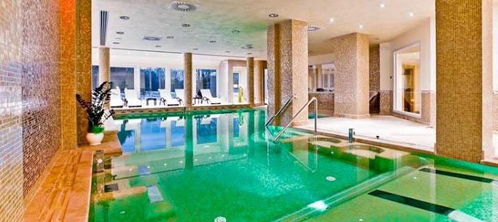 Hotel Fiuggi Terme Resort & Spa Fiuggi Terme