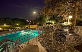 Hotel Fiuggi Terme Resort & Spa - Fiuggi Terme-2