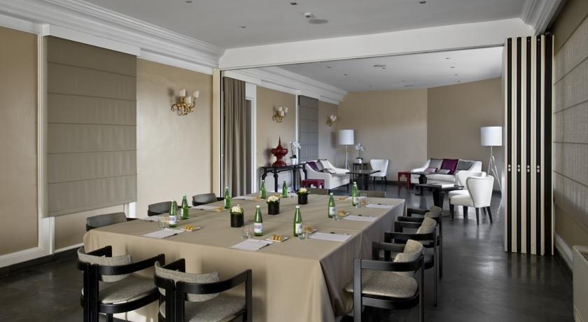 Ambasciatori Place Hotel - Centro congressi