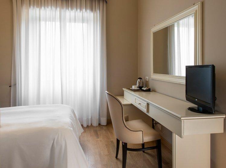 Ambasciatori Place Hotel - Una camera