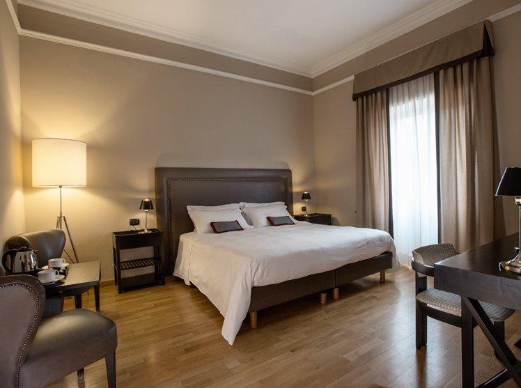 Ambasciatori Place Hotel - Camera Superior