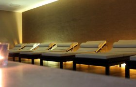 Ambasciatori Place Hotel - Fiuggi Terme-1