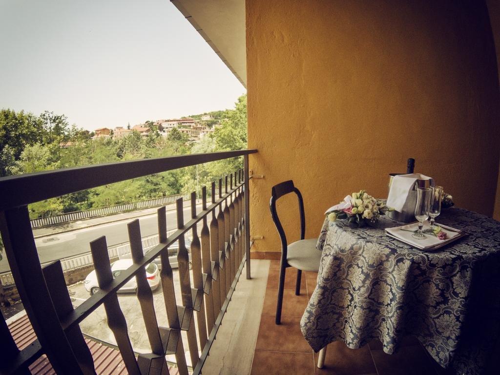 Hotel Capri - Interni appartamento