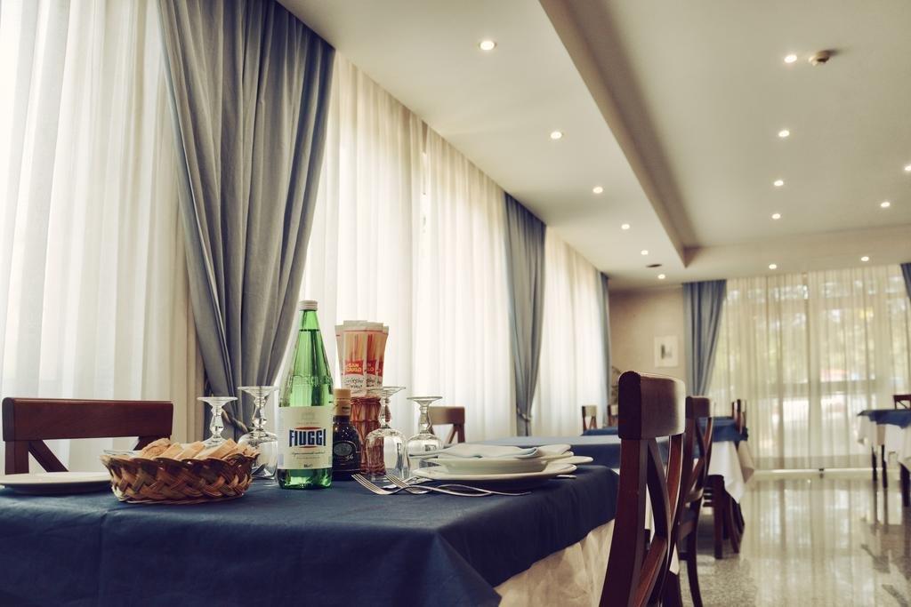 Hotel Capri - Ristorante