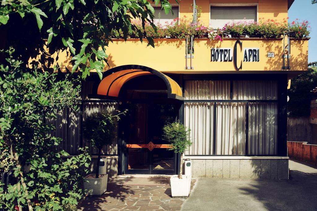 Foto Hotel Capri