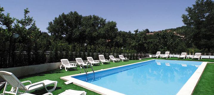 Hotel Capri Fiuggi Terme