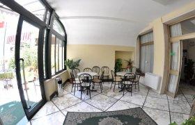 Hotel Esedra - Fiuggi Terme-1