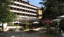 Hotel Imperiale - Fiuggi Terme-0