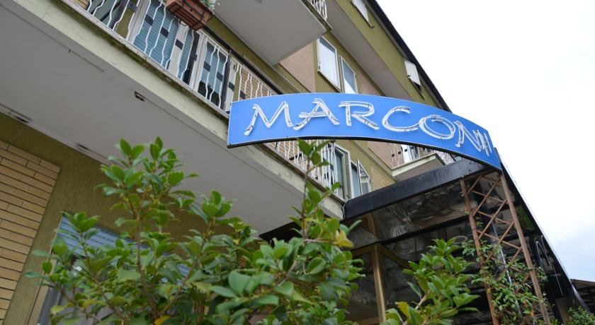 Hotel Marconi Fiuggi Terme