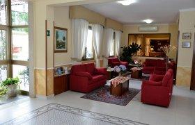 Hotel Marconi - Fiuggi Terme-3