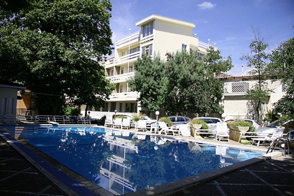 Hotel Mondial Park Fiuggi Terme