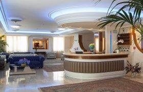 Hotel Mondial Park - Fiuggi Terme-2