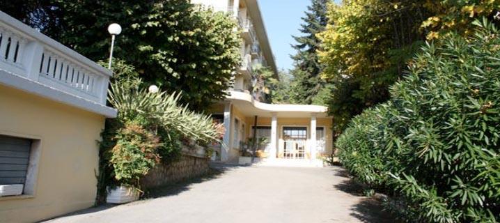 Hotel Reale Fiuggi Terme