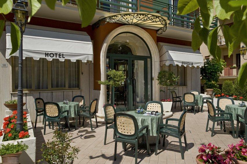 Foto Hotel Siviglia