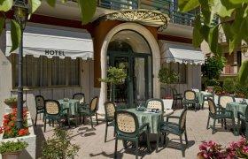 Hotel Siviglia - Fiuggi Terme-0