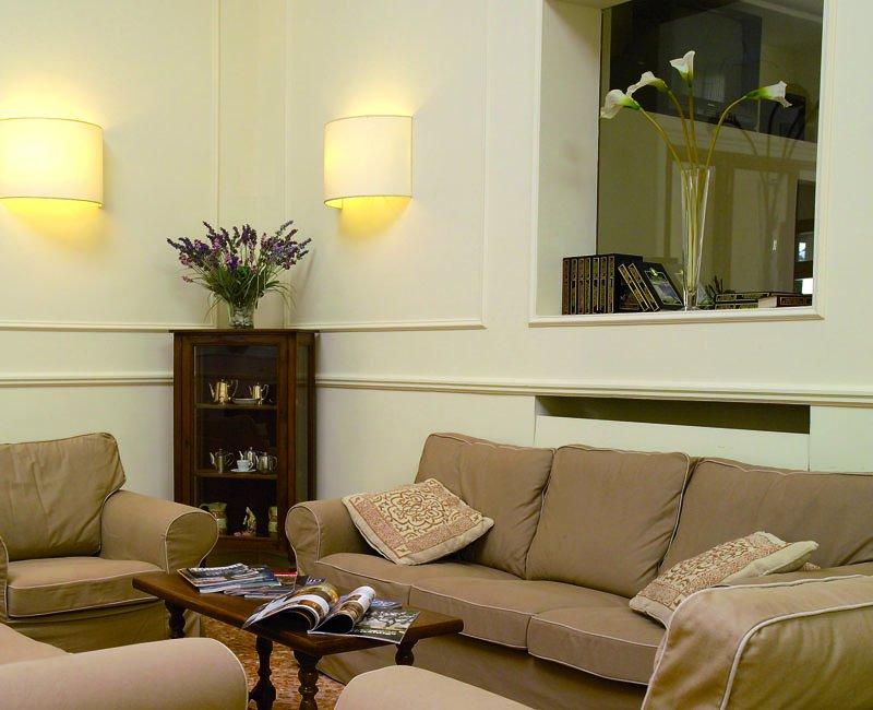 Hotel Touring Wellness & Beauty - Interni