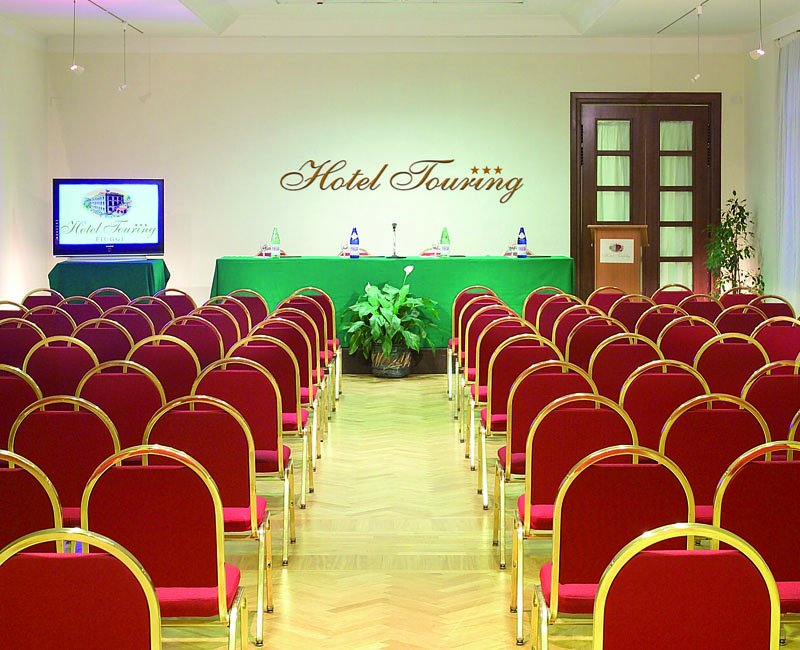 Hotel Touring Wellness & Beauty - Centro Benessere