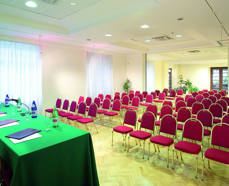 Hotel Touring Wellness & Beauty - Centro congressi