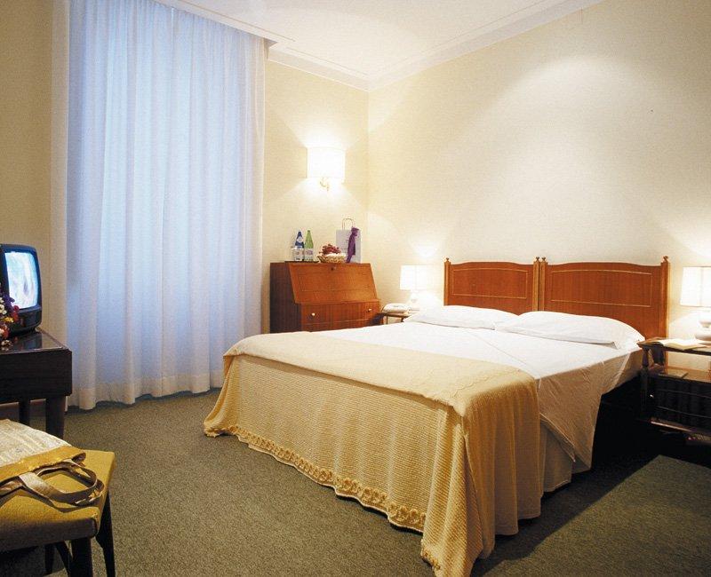 Hotel Touring Wellness & Beauty - Una camera