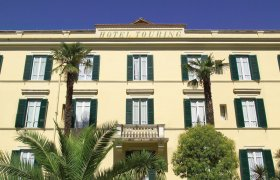 Hotel Touring Wellness & Beauty - Fiuggi Terme-1