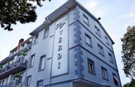 Hotel Verdi - Fiuggi Terme-3