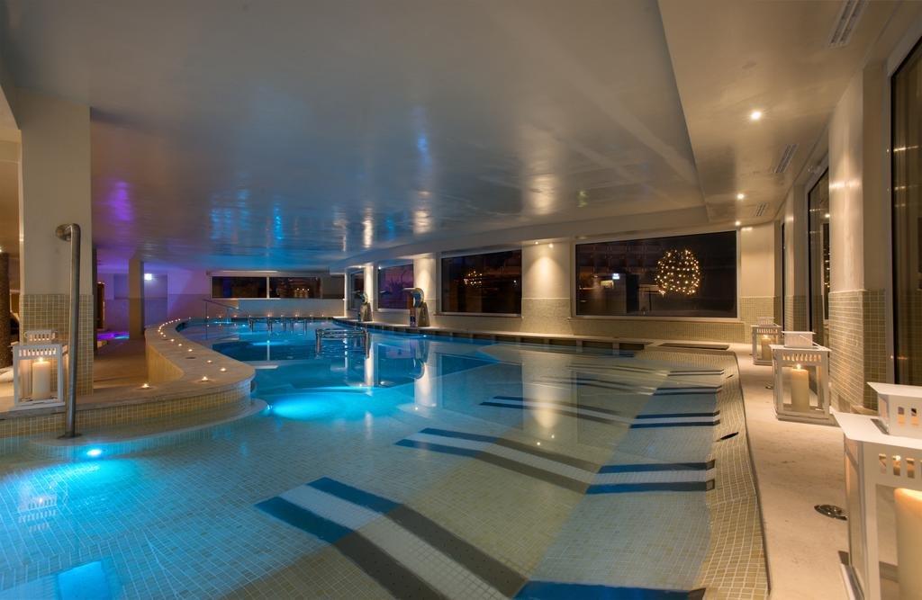 Silva Hotel Splendid SPA Fiuggi Terme