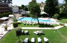 Silva Hotel Splendid SPA - Fiuggi Terme-3